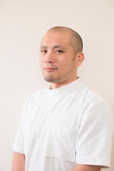 篠﨑 雄司(しのざき ゆうじ)